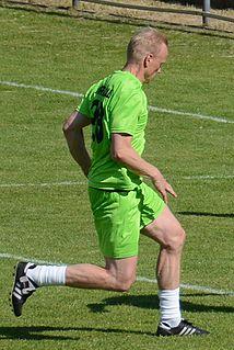 Carsten Ramelow German footballer