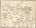 Cartogramma da febre amarella (durante o anno de 1895) na cidade do Rio de Janeiro LOC 2012593125.jpg