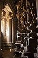 Carvings inside Lakshamana temple, Khajuraho.jpg