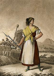Casta Álvarez
