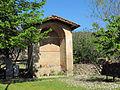 Castelfranco di sopra, tabernacolo sulla via per soffena.JPG