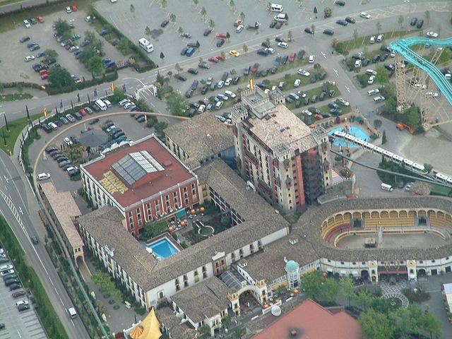 Hotel El Andaluz Europa Park Tripadvisor