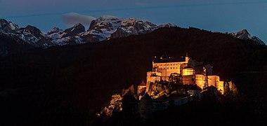 Castillo de Hohenwerfen, Werfen, Austria, 2019-05-18, DD 87-89 HDR.jpg