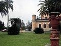 Castillo de Piria y jardín..JPG