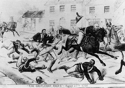 The Battle of Castlebar, 1798 Castlebar Races WynneC.jpg