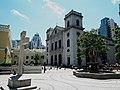 Catedral Igreja da Se 聖母聖誕主教座堂 - panoramio.jpg