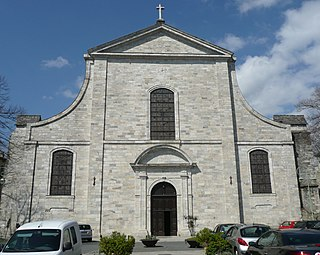 Roman Catholic Diocese of Saint-Pons-de-Thomières ancient diocese