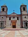 Cathedral of La Paz, Baja California 05.jpg