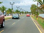 Causeway de Amador