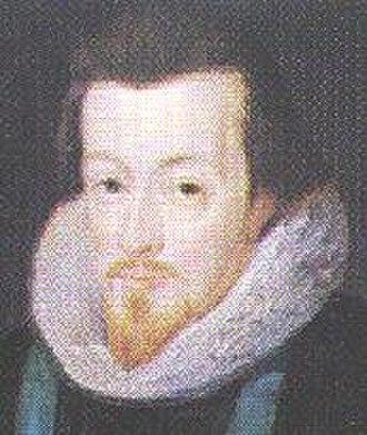 Essex in Ireland - Robert Cecil, 1st Earl of Salisbury