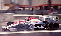 Cecotto Toleman TG184 1984 Dallas F1.jpg