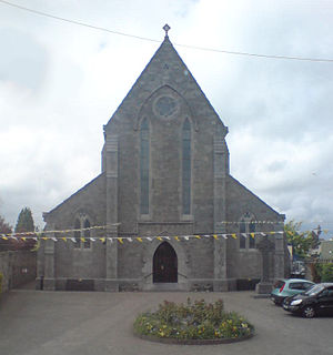 Celbridge - St. Patrick's Church