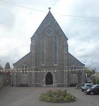 Celbridge - St. Patrick's Church
