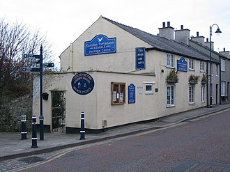 Cemaes - The Cemaes heritage centre