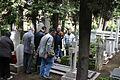 Cenci, Daniele e Peloso, Riccardo - Commemorazione di Dario Bellezza- Foto Giovanni Dall'Orto, 31 marzo 2008 - 04.jpg