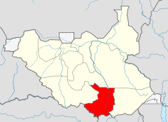 Central Equatoria Map.svg