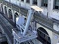 Centrale hydroélectrique de Cusset en mai 2020 - machine.jpg
