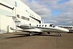 Cessna 525 Citation M2 at YSBK.JPG