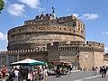 Château Saint Ange - Rome (IT62) - 2021-08-25 - 2.jpg