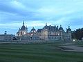 Château de Chantilly nuit des musées 1.JPG