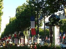 Frankrikes Nationaldag Wikipedia