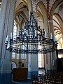 Chandelier St Walburgis Church (Zutphen).jpg