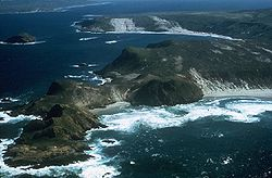 Channel Islands National Park -