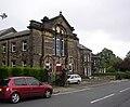 Chapel, Church Street, Paddock, Marsh - geograph.org.uk - 496717.jpg