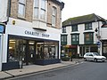 Charity shop, corner of Winner Street, Paignton - geograph.org.uk - 1127580.jpg