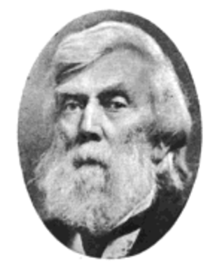 Charles McClung McGhee - Portrait from Notable Men of Tennessee (1905)
