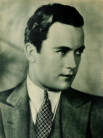 "Charles ""Buddy"" Rogers - Rogers in 1929"