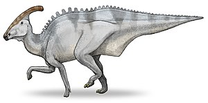 Charonosaurus - Restoration