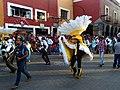 Charro de Panzacola en Carnaval de Tlaxcala 2017.jpg