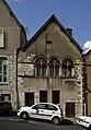 Chartres, House, 29 rue Chantault, Façade.jpg