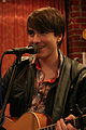 Chase Coy at All Asia Bar in Cambridge Massachusetts on 2-27-11.jpg