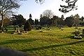 Chatham Cemetery - geograph.org.uk - 1147366.jpg