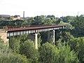 Chemins de fer de l'Hérault - Cazouls pont du Rhounel.jpg