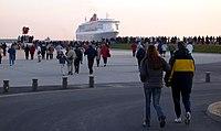Cherbourg Queen Mery II.jpg