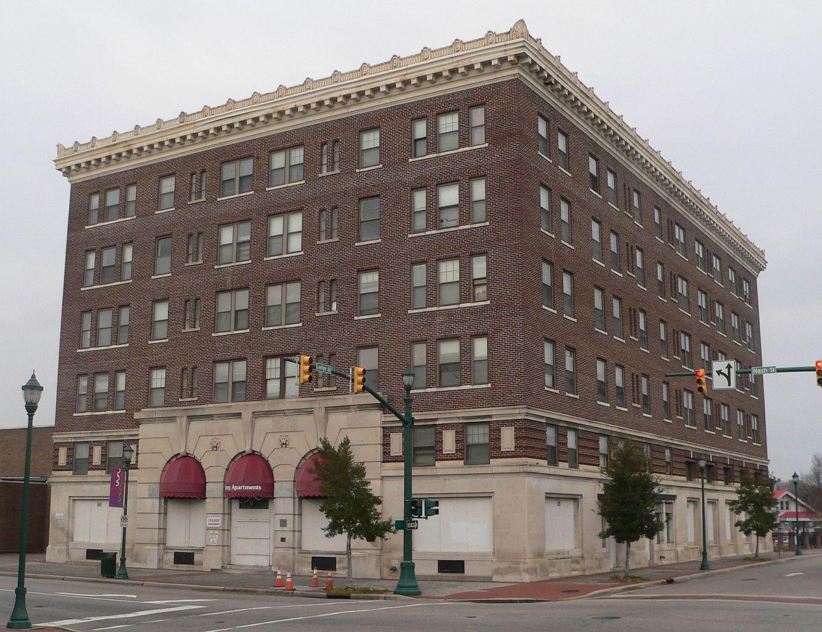 Cherry Hotel Wikipedia
