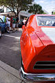 Chevrolet Camaro 1969 RS 327 DownLRear LakeMirrorClassic 17Oct09 (14577503816).jpg