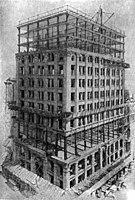 New York Life Insurance Building Chicago