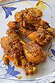 Chicken Dry Curry - Howrah 2015-04-26 8512.JPG