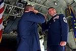 Chief Master Sgt. Cosher retires (42821170704).jpg
