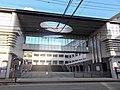 Chikushi Jogakuen Junior and High School.jpg