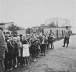 250px-Children_rounded_up_for_deportation.JPG