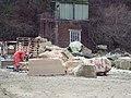 Chilmark Stone - geograph.org.uk - 326532.jpg