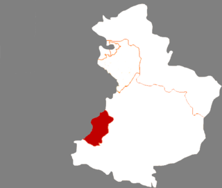 District in Liaoning, People