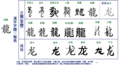 Chinese character 龍 - Dragon.PNG
