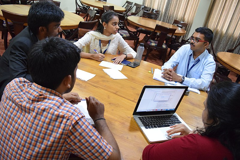 university focus group under the table jobs