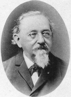 Christian Friedrich von Leins - Christian Friedrich von Leins